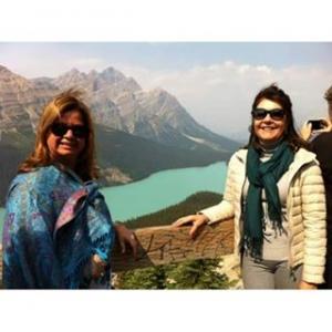 #adoroviajarcomanovatour #canada #gruponovatour #lakelouise #lagolouise #agosto2015 ✈