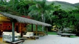 Pousada Reserva do Ibitipoca