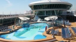 Splendour of the Seas Royal Caribbean